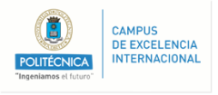 Logo Universidad Polit�cnica de Madrid