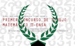 Resolución del Primer Concurso de Dibujo Matemático π-ensa