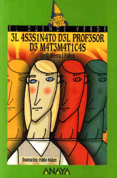 EL ASESINATO DEL PROFESOR DE MATEMÁTICAS | Aula de Pensamiento ...