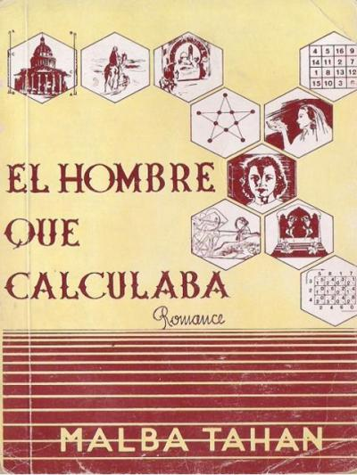 EL HOMBRE QUE CALCULABA | Aula de Pensamiento Matemático